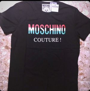 Moschino Luxury Designer T-Shirt for Sale in Washington, DC