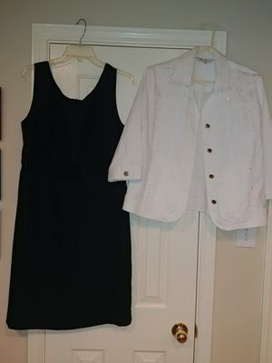Women's clothes two bags for Sale in San Antonio, TX