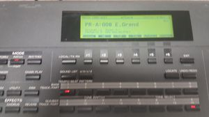 Roland xp80 with world expansion for Sale in Durham, NC