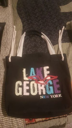 New York Tote Bag for Sale in Pflugerville, TX
