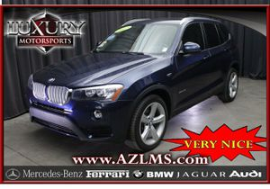 2017 BMW X3 for Sale in Phoenix, AZ