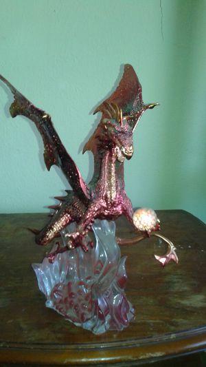 Dragon Statue figurine for Sale in Dallas, TX