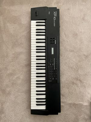 Roland XP-10 Multitimbral Synthesizer Workstation (Vintage Rare Excellent!) for Sale in Corona, CA
