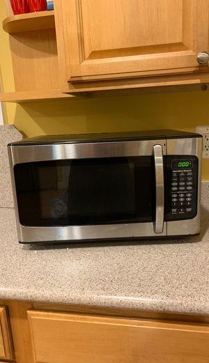 Hamilton Beach Microwave for Sale in Fairfax, VA