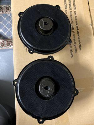 Mx-5 Miata Bose speakers for Sale in Fairfax, VA