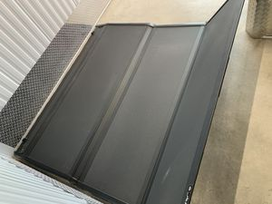 2013-2018 GMC Sierra/Chevy Silverado Bakflip MX4 bed cober for Sale in Denver, CO