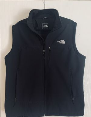 Men's North Face Waterproof vest for Sale in Trafford, PA