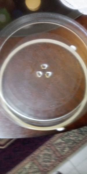 """Microwave turning 14"""" for Sale in Lake Worth, FL"""