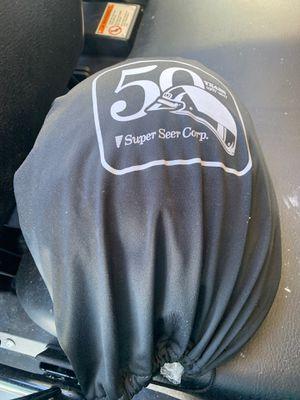 Seer motorcycle helmet for Sale in Boca Raton, FL
