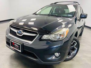 2014 Subaru XV Crosstrek for Sale in Jersey City, NJ