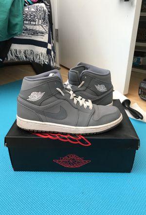 Men's 8.5 retro Nike Air Jordan's (once worn) for Sale in Philadelphia, PA