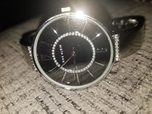 NEW ANNE KLEIN SILVER WATCH for Sale in Tracy, CA