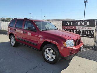 2005 Jeep Grand Cherokee for Sale in Union Gap,  WA