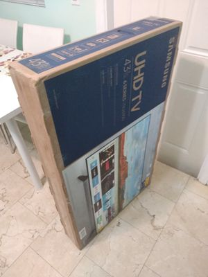 Samsung TV for Sale in Miami, FL
