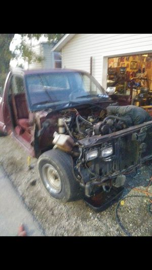 1988 Silverado two wheel drive parts for Sale in Columbus, OH