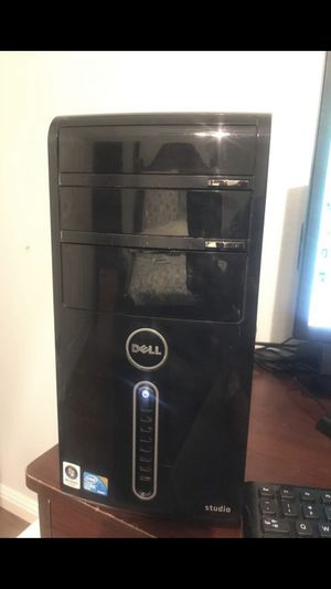 Dell computer with graphic card HDMI output for Sale in Vallejo, CA