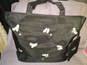 Black sandals tote bag for Sale in Lawrenceville, GA