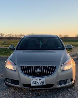 2011 Buick Regal CXL for Sale in Wallis,  TX