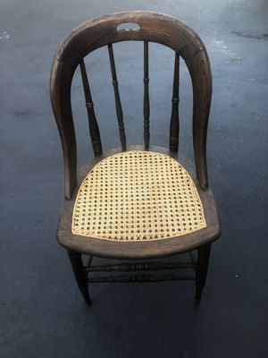 Antique Chair for Sale in Milford, MA