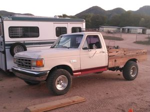 Ford f150 very solid and dependable truck for Sale in Payson, AZ