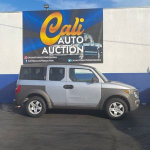 2003 Honda Element for Sale in Chino Hills, CA