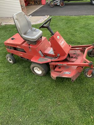 """Toro mower 52"""" for Sale in West Chicago, IL"""