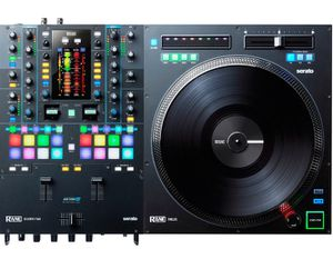 Rane 72 mixer and Rane twelve turntable for Sale in Gresham, OR