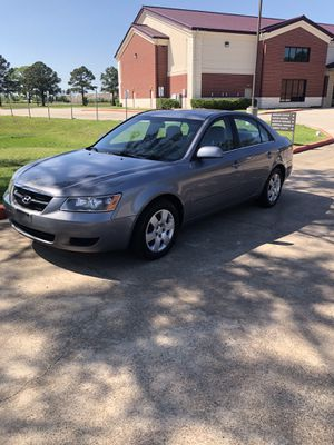 Hyundai Sonata for Sale in Houston, TX