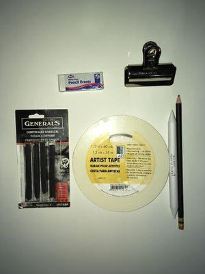 ART SUPPLIES for Sale in Phoenix, AZ