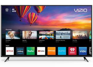 50 inch 4k UHD smart tv for Sale in Hartford, CT