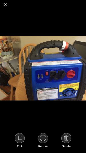 Car home camping charger for Sale in Oakhurst, NJ
