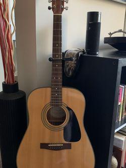 Fender Acoustic Guitar for Sale in Decatur,  GA