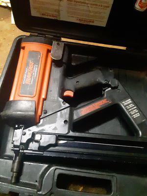 Trakfast pasloade nail gun for Sale in Honea Path, SC