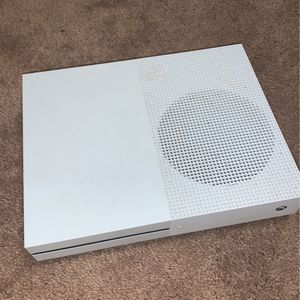 xbox x one White for Sale in Cartersville, GA
