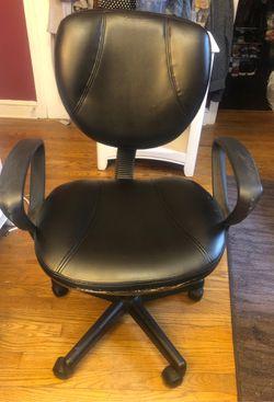 Desk chair for Sale in Haddonfield,  NJ