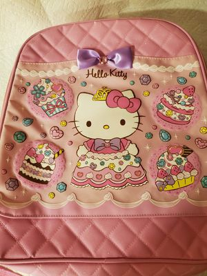 Hello Kitty Backpack for Sale in Kendale Lakes, FL