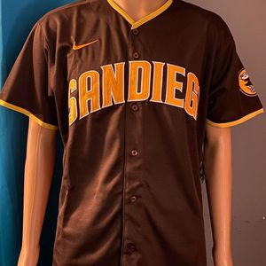 Padres Jersey for Sale in San Diego, CA