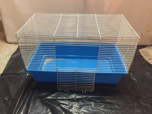 Small Rodent Cage for Sale in Traverse City, MI