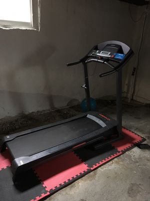 Great condition treadmill! Barely used for $150 for Sale in North Attleborough, MA