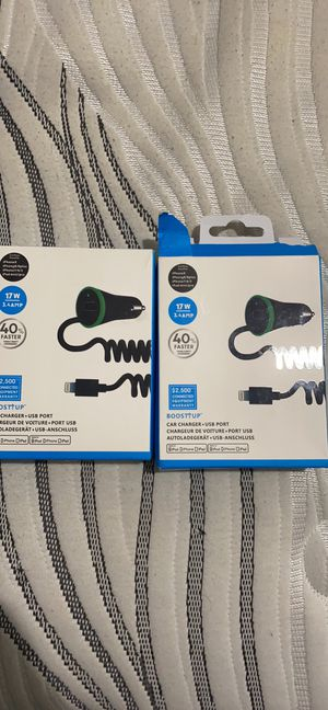 Car chargers for Sale in Harrisonburg, VA