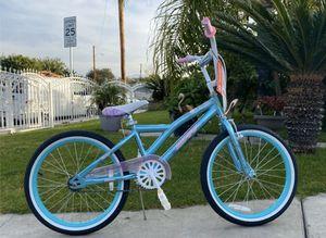"""Huffy Too Fab 20"""" Kids' Bike - Metallic Blue for Sale in Azusa, CA"""