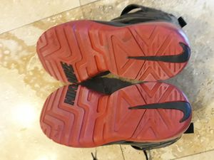 NIKE AIR ZOOM SHARKLEY MENS SIZE 12 for Sale in San Diego, CA