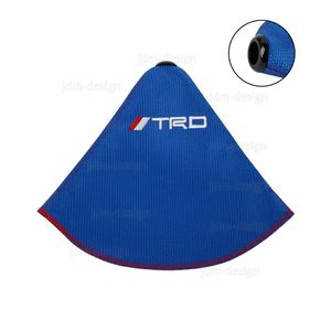 BRAND NEW TRD SHIFT BOOT COVER BLUE for Sale in City of Industry, CA