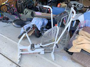 Vintage Schwinn airdyne stationery bike for Sale in Pflugerville, TX