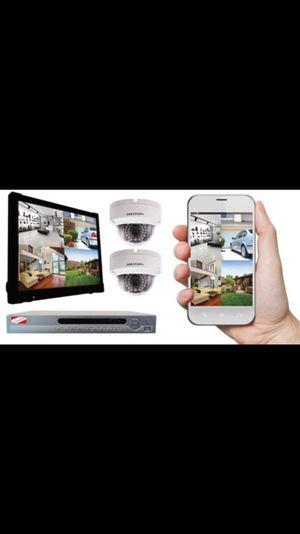 Security cameras for Sale in Dover, DE