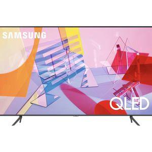 Samsung Q60T 55 INCH QLED 4K HDR TV for Sale in Mount Laurel Township, NJ