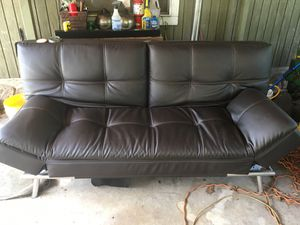 Futon 75wide 35long for Sale in ABAC, GA