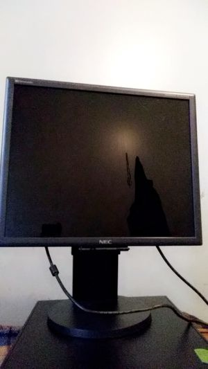 Nec computer gaming monitor for Sale in Chicago, IL
