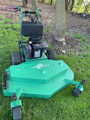 Mower commercial for Sale in Carol Stream, IL