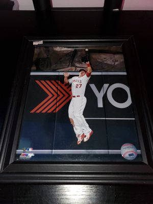 Mike Trout for Sale in Orlando, FL